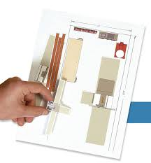 floor plan and furniture placement a layout kit startwoodworking com