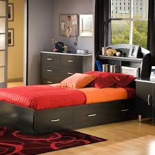 Storage Beds Queen Size With Drawers Bedroom Ikea Malm Storage Bed Queen Size Captains Bed