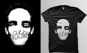 t shirt designs for sale chuck palahniuk t shirts are back on sale the cult