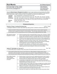 entry level java developer resume sample software engineering resume format software engineer resume