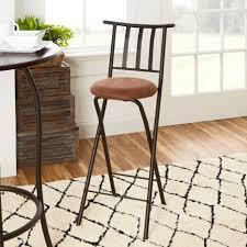 bar stools 29 inch folding bar stool metal swivel bar stools bar