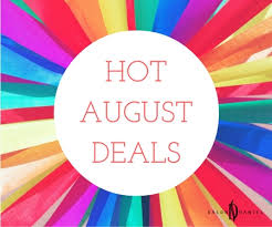 august salon deals salon daniel hair and spa nail salon