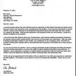 how to make a good cover letter how to write a professional cover