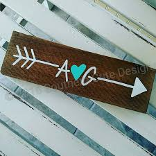 sayings for wedding signs personalized signs arrow wood signs wood signs wood sign