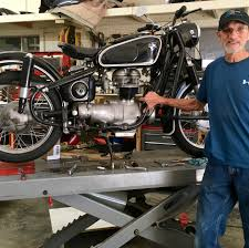 bmw motorcycle repair shops mancos motorcycle mechanic seeks to pass on the wrench