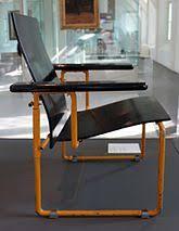 chaise rietveld gerrit rietveld wikipédia