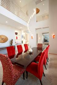 Red Dining Chair Best 25 Red Dining Chairs Ideas On Pinterest Polka Dot Chair