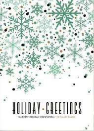 Holiday Business Cards Dazzling Display Corporate Holiday Card By Checkerboard Ltd