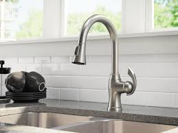 100 delta touchless faucet dripping delta touchless faucet