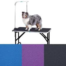 go pet club grooming table electric motor go pet club hydraulic dog grooming table with arm reviews wayfair