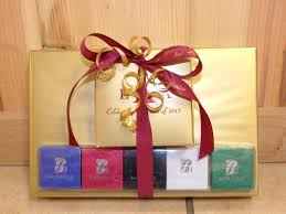great corporate holiday gift ideas of chocolate and or wine and
