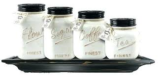 kitchen canisters and jars kitchen containers freeyourspirit club