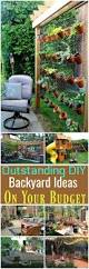 12 outstanding diy backyard ideas on your budget u2022 diy home decor