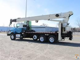 2007 kenworth t800 national crane 900a boom truck crane for in