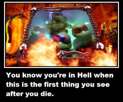 Hell Meme - turtles christmas hell meme by hewytoonmore on deviantart
