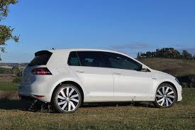 green volkswagen golf 2016 volkswagen golf gte first drive w video autoblog