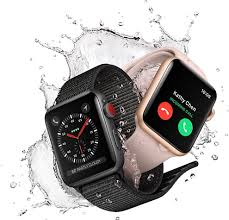 apple watch series 3 lte plan prices on verizon at u0026t sprint t
