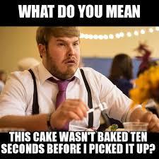 Baking Meme - baking memes funnies cake odd humor pinterest funny cake