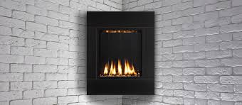 Wall Mounted Fireplaces by One6