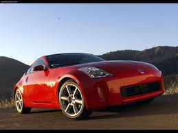 red nissan 350z modified 3dtuning of nissan 350z z33 coupe 2003 3dtuning com unique on