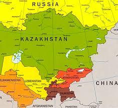 Bishkek Map Seven Sisters U2014 Ibu Movement