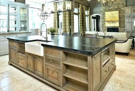 meuble cuisine en bois brut caisson cuisine bois meuble massif cuisine caisson meuble cuisine