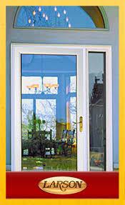 Larson Patio Doors Doors Uhlmann Home Improvement