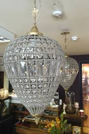 Glass Ceiling Fixture by Lighting And Interiors Murano Glass Vases Vintage Table Lamps