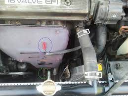 toyota corolla questions there are 2 wires blue and white