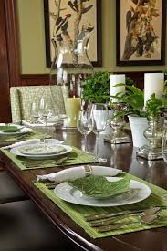 dining room table setting ideas furniture exciting small kitchen table centerpiece ideas