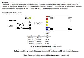 advance hps ballast wiring diagram wiring diagrams