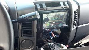 nissan armada air suspension fuse wiring for backup camera nissan titan forum