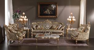 italian living room set italian living room furniture italian classic furniture