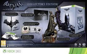 batman arkham knight amazon black friday batman arkham origins collectors edition xbox 360 includes