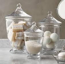 glam bathroom ideas best 25 apothecary bathroom ideas on apothecary jars