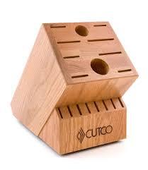 wood blocks by cutco