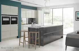 Bespoke Designer Kitchens by Bespoke Design Interiors