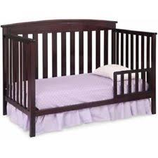 Cribs Convertible Delta Children Gateway 4in1 Convertible Crib Chocolate