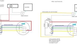 lovely wiring diagrams for nest thermostat u2013 readingrat with