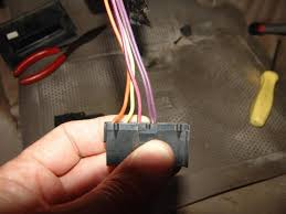 1994 chevy c1500 brake light switch wiring connector diagram