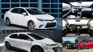 toyota car models 2016 toyota corolla all years and modifications with reviews msrp