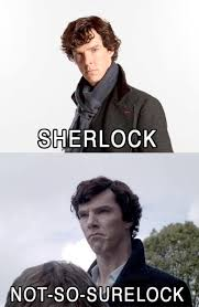 Funny Sherlock Memes - 27 times the sherlock fandom won tumblr sherlock meme and