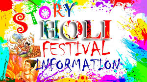 holi festival information happy holi holi festival india holi