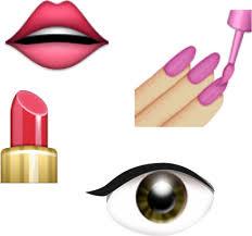 makeup emoji game beauty emoji sticker kit