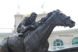Kentucky how far can a horse travel in a day images Horse art or museum horse trotting global travel for horse lovers jpg
