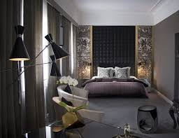 The  Best Hotel Bedroom Design Ideas On Pinterest Hotel - Luxury bedroom designs pictures