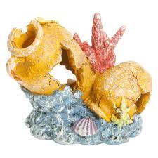 glofish aquarium ornaments decorative led bubbler