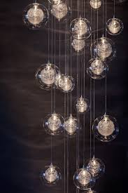custom blown glass pendant lights 56 exles breathtaking kadur globo handblown glass pendants blown
