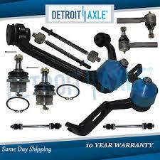 ford explorer torsion bar 10pc front suspension kit for ford explorer 2 design w
