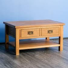 rustic oak coffee table buy surrey oak coffee table rustic oak from our coffee tables